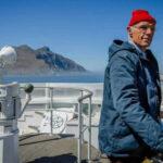 Festival de San Sebastián se despide desde el mar con Jacques Cousteau