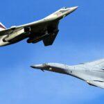 EEUU envía otro bombardero a Corea del Sur como advertencia al Norte