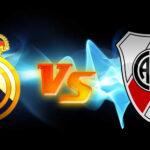 Conmebol propone jugar un duelo de campeones: Real Madrid y River Plate