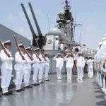 Marinas de Perú y EEUU practican en Lima atención de desastres naturales
