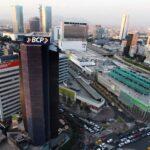 BCR: Actividad de sector empresarial mejora respecto al mes de julio