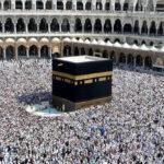 La Meca: Empieza peregrinación en medio de tensión entre Irán y Arabia Saudita (VIDEO)