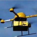 Costa Rica entregará medicamentos con drones a pueblos indígenas