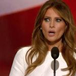 Melania Trump intenta aclarar situación migratoria mediante carta