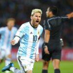 Eliminatorias: Lionel Messi no jugará ante Venezuela