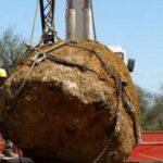 Argentina: Encuentran el segundo meteorito más grande del mundo