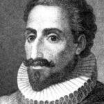 Cervantes quiso vivir en La Paz atraído por admirados poetas