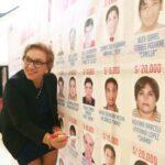MIMP: Lista de recompensas incluye a veinte feminicidas e infanticidas