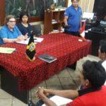 Romero y Huilca investigan trata de niños y adolescentes en Madre de Dios