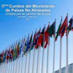 Venezuela asume presidencia del Movimiento de Países No Alineados