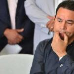 Guatemala: Prohíben a hijo y hermano del presidente Morales salir del país (VIDEO)