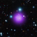 NASA descubre agrupación galáctica más lejana encontrada hasta ahora