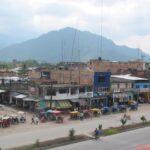 IGP: Sismo de magnitud 6 se sintió en selva norte de Perú