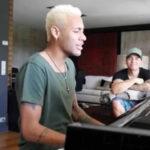 """Neymar gasta una broma a sus fans y desafina en """"portuñol"""""""