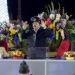 Presidente de Nicaragua niega buscar reelección por medio del fraude