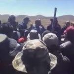 Bolivia: Aparece otra grabación de viceministro antes de ser asesinado (VIDEO)