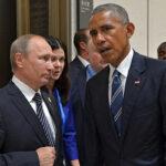 Obama y Putin piden continuar negociaciones sobre alto al fuego en Siria (VIDEOS)