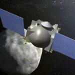 La NASA lanzó una sonda para recoger muestras de asteroide (VIDEO)