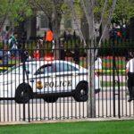"""EEUU: Hallan """"paquete sospechoso"""" en cercanías de la Casa Blanca"""