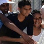 Papa Francisco: Los refugiados tienen derecho pleno a vivir en paz