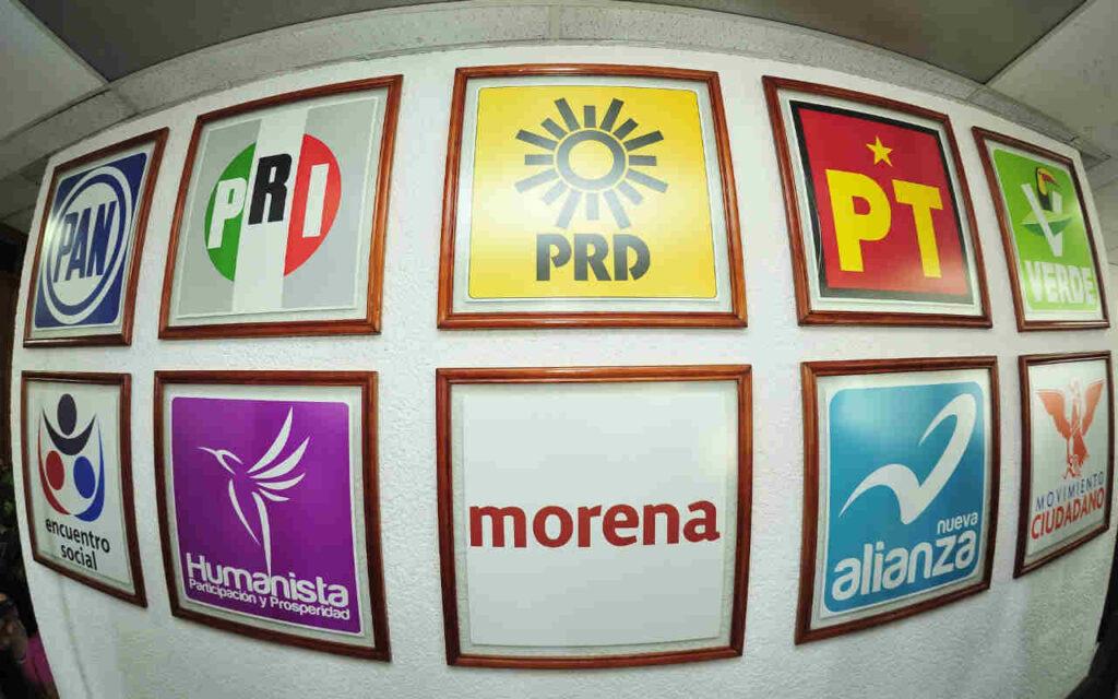 partidos-El Salvador