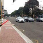 San Isidro: Reabren al tránsito vehicular tramo de avenida Paseo Parodi
