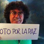 """Piero apoya el """"sí"""" en el plebiscito para la paz de Colombia"""