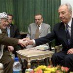 Presidente palestino Abás asistirá mañana al funeral de Simón Peres