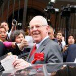 Kuczynski: Queremos que el gas natural llegue a todo el Perú
