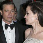 Angelina Jolie y Brad Pitt llegan a un acuerdo temporal de custodia: TMZ