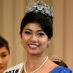 Eligen a una mestiza como Miss Japón por segundo año consecutivo