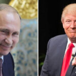 Rusia: Vladimir Putin apoya indirectamente candidatura de Donald Trump