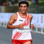 Machacuay, Tejeda y Arizapana competirán en carrera de 15 km en Quito