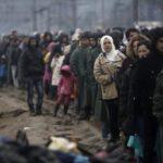 AI denuncia cooperación de UE con países que violan derechos humanos