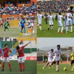 Segunda División: Resumen de la fecha 21