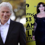 """Richard Gere y Monica Belluccigarantizan el """"glamour"""" en el Zinemaldia"""