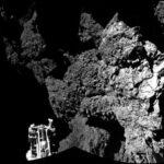 La sonda Rosetta deja de enviar la señal y concluye la misión