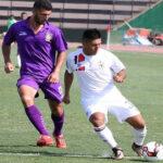 Descentralizado – Liguilla B: Universidad San Martín empató 1-1 con Comerciantes Unidos