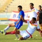 Segunda División: Santa Rosa se tumba al líder Mannucci en Andahuaylas