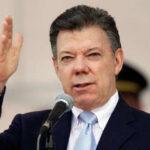 Santos: El presidente puede redactar la pregunta que le dé la gana en plebiscito