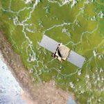 Primeras imágenes de satélite peruano Perú SAT-1 son recibidas en Lima