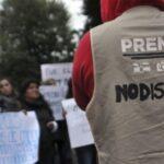 CIDH condena la muerte de otros dos periodistas en México