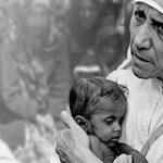 La madre Teresa de Calcuta será mañana la santa de la misericordia