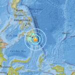 Filipinas: Sismo de 6,3 grados remeció la isla de Mindanao