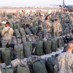 EEUU enviará 600 soldados más a Irak para gran ofensiva en Mosul