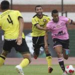 Segunda División: Sport Boys logra empate en Chancay