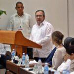 Las FARC preparan su cita con la historia tras 52 años de lucha armada