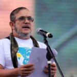 Colombia: 'Timochenko' abre conferencia FARC que ratificará acuerdo de paz