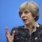 May: Los países están abiertos para pactos comerciales con Londres