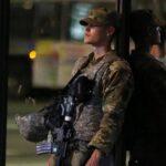 Las autoridades de Charlotte (EEUU) levantan el toque de queda